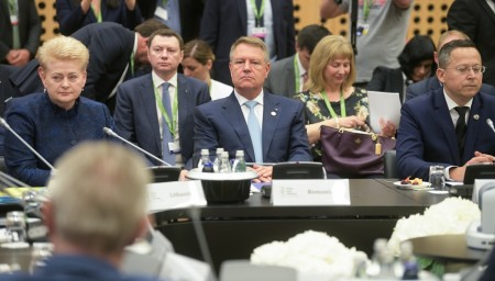 4. 3 Seas Summit Slovenia 06-06-2019 16