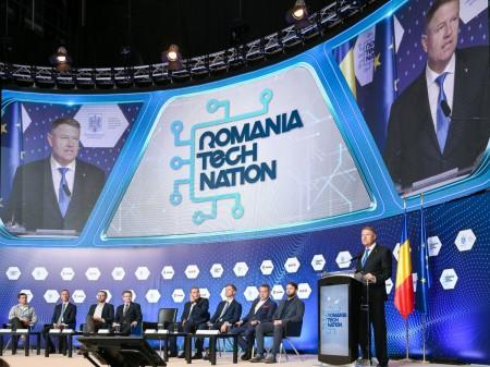 1. Romania Tech Nation 08-10-2019 100