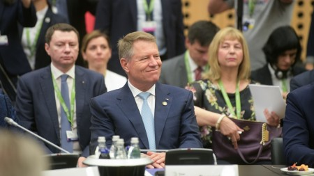 2. 3 Seas Summit Slovenia 06-06-2019 15